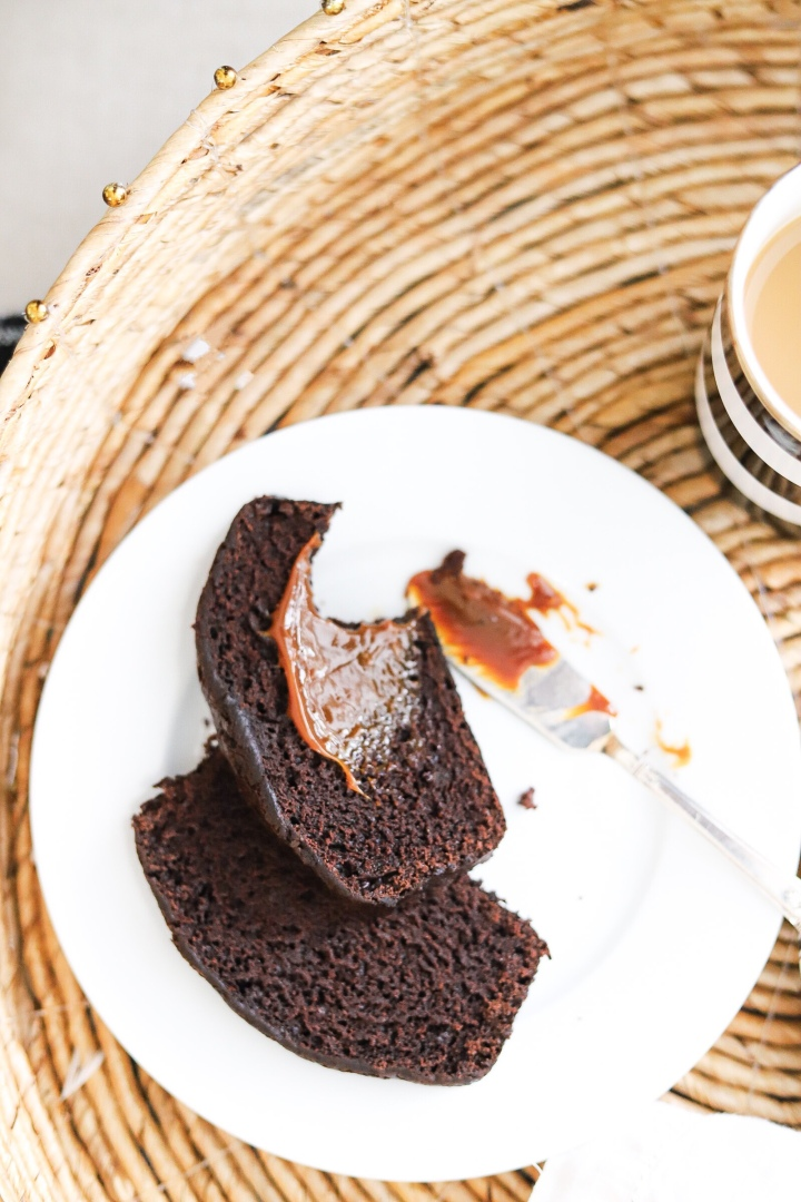 Pantry Chocolate Cake